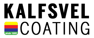 Kalfsvel Coating Logo